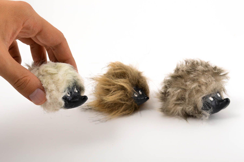 MADEHEART > Figuras de animales hechas a mano artesanías de papel ...