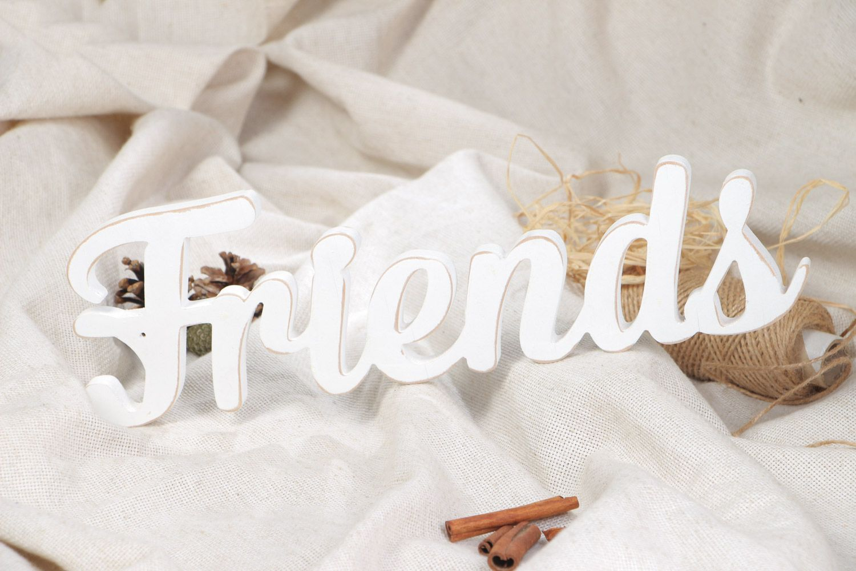 Картинки с надписями про друзья