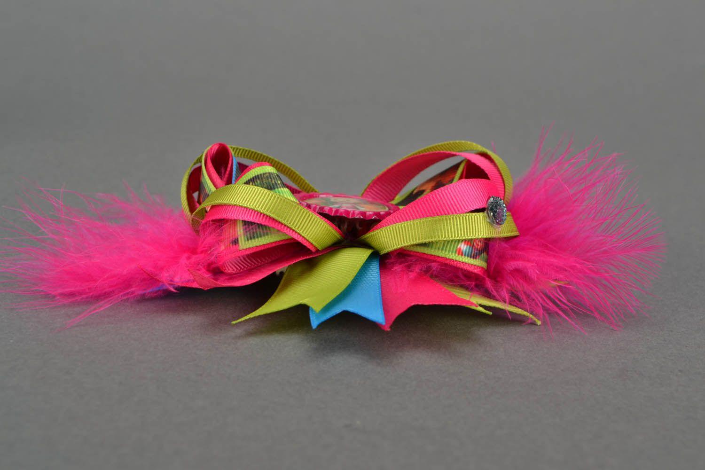 Children's hair clip photo 3