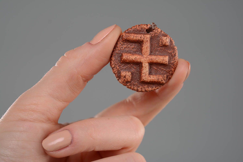 Next-to-skin amulet Ognevitsa photo 2
