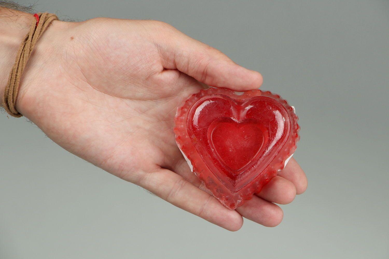 Soap Heart photo 5