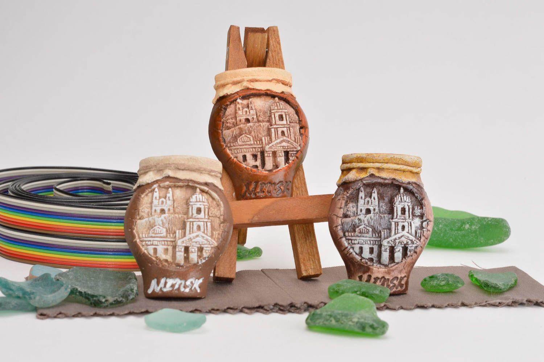 MADEHEART > Imanes para nevera hechos a mano objetos decorativos ...