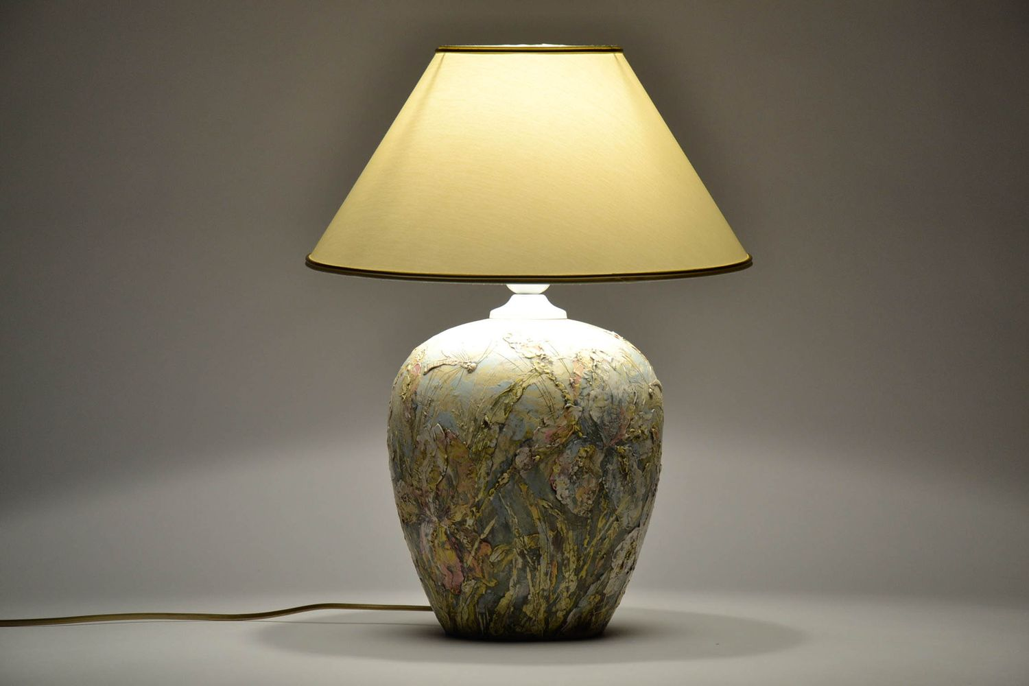lighting Ceramic night lamp