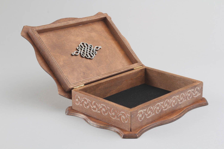 Decoupage box photo 5