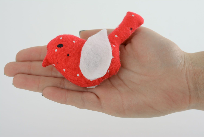 Scented soft toy Birdie photo 4
