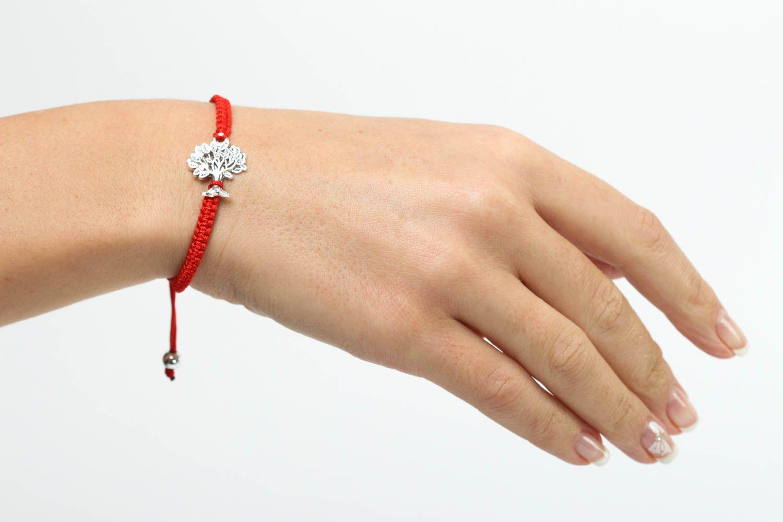 Stylish handmade friendship bracelet artisan jewelry designs string bracelet photo 5