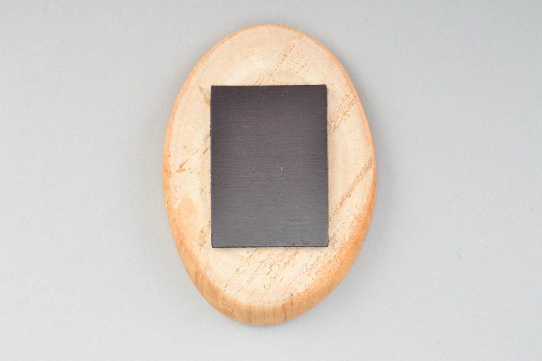 Fridge magnet painted manually photo 4