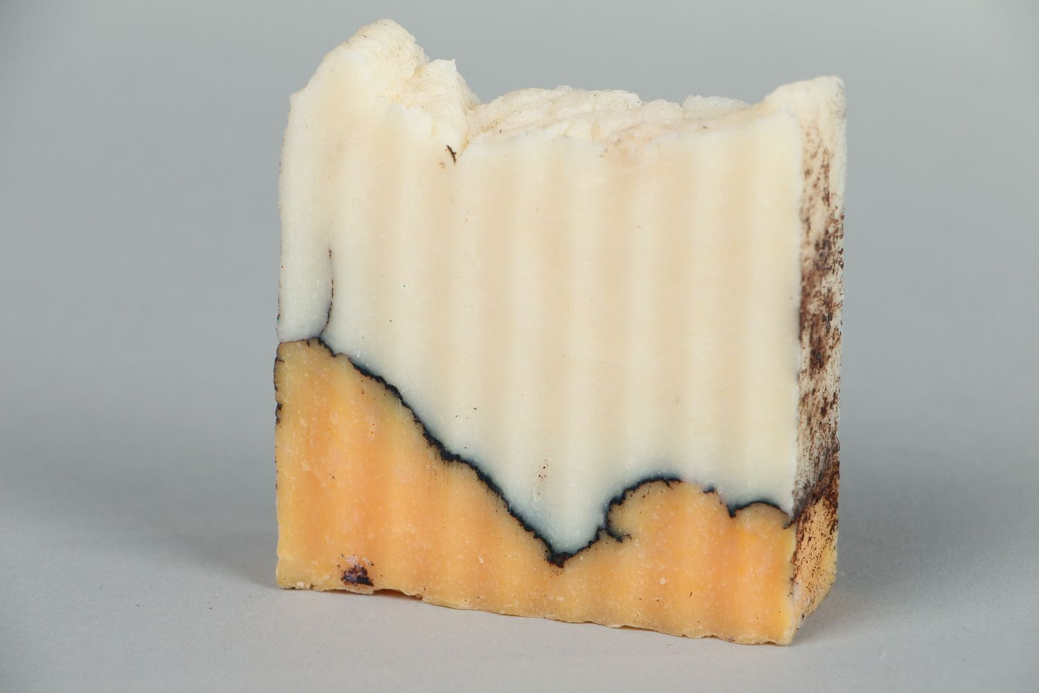 Soap with palm oil photo 1