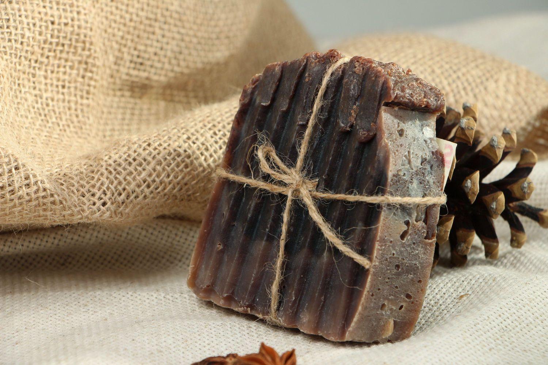 Soap Chocolate photo 2