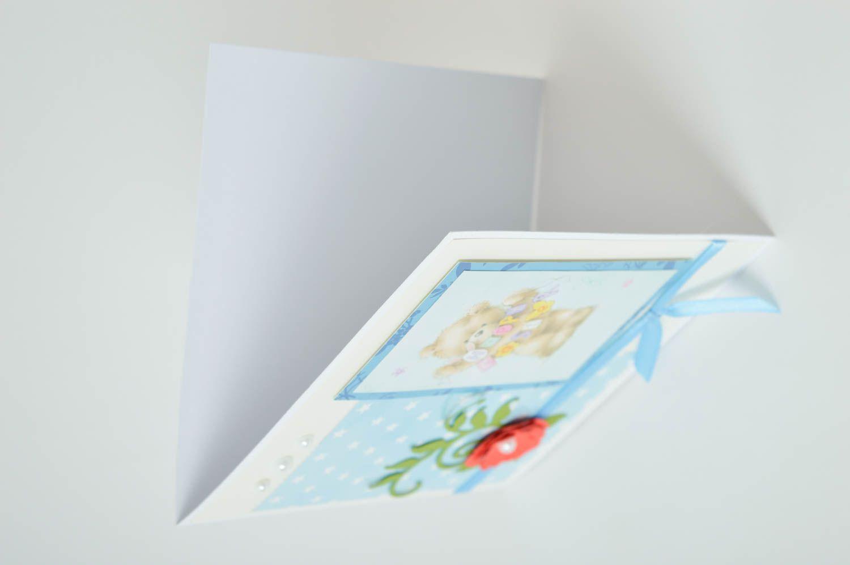 Handmade greeting card handmade birthday card designer postcards souvenir ideas photo 4