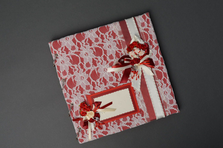 Gift album for wedding photos photo 1