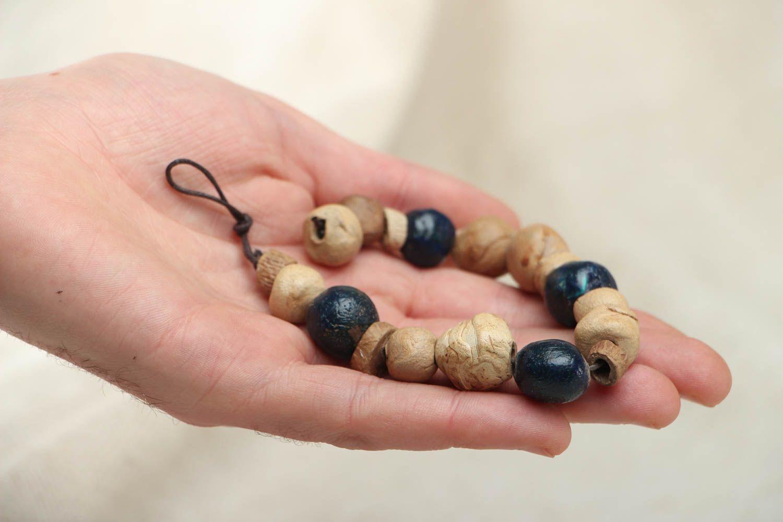 clay bracelets Homemade ceramic bracelet - MADEheart.com