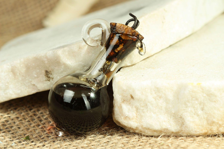 Perfume oil with Eastern aroma photo 4