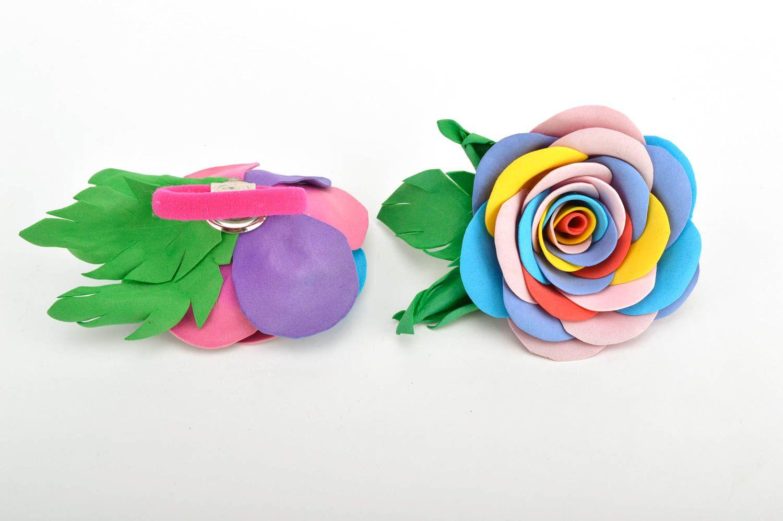 los accesorios infantiles Coleteros infantiles artesanales o adornos para el pelo accesorios para niña , MADEheart
