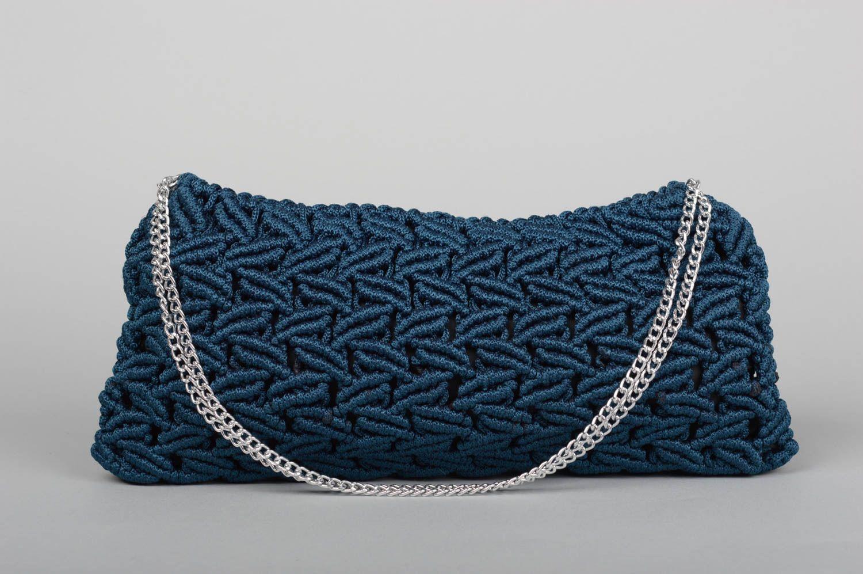 women s handbags Shoulder bag handmade bag macrame bag women purse clutch  bags gifts for girl - 9d54e045b