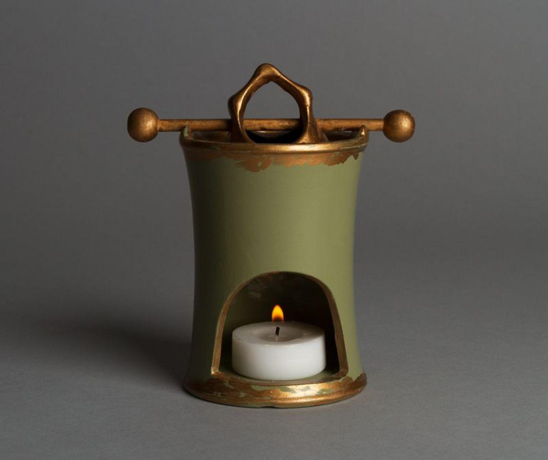 Aroma lamp photo 1