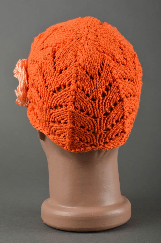 f6e5efeaf52 Handmade crochet hat funny hats baby girl hat gifts for girls designer hats  - MADEheart.