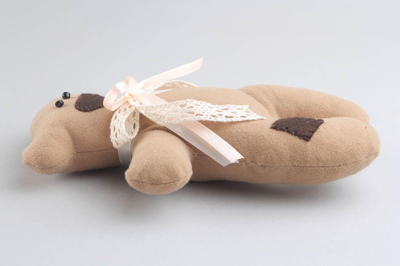 Soft toy Toed Bear photo 3