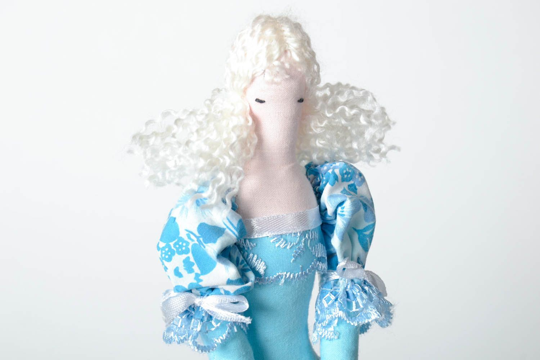 Textile interior doll  photo 3