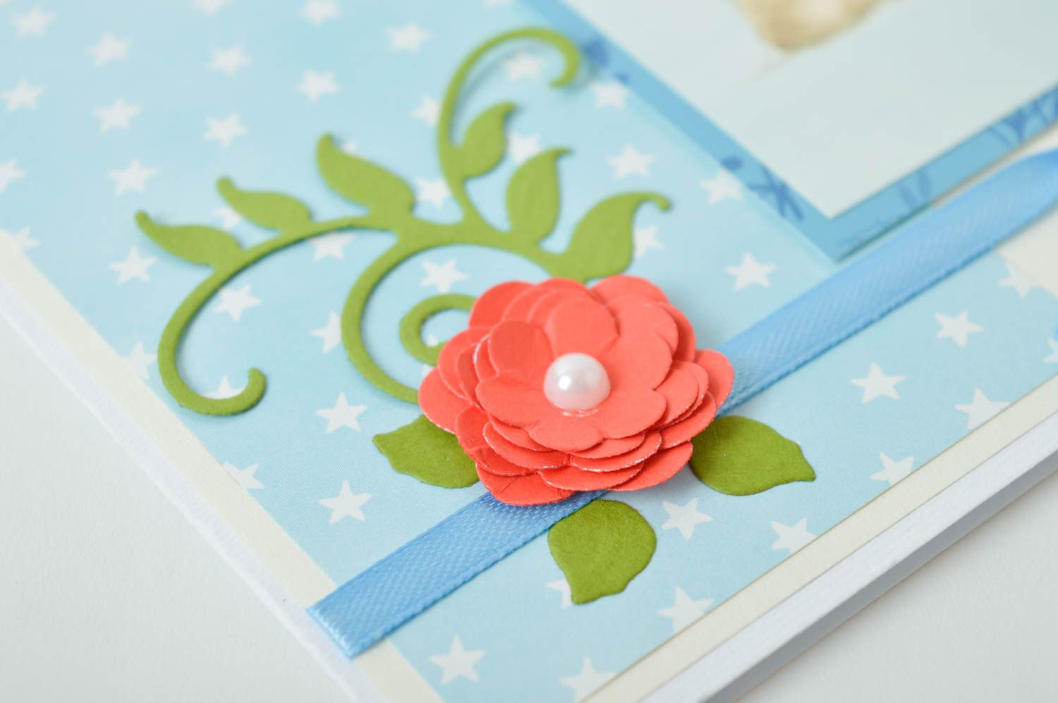 Madeheart Handmade Greeting Card Handmade Birthday Card Designer