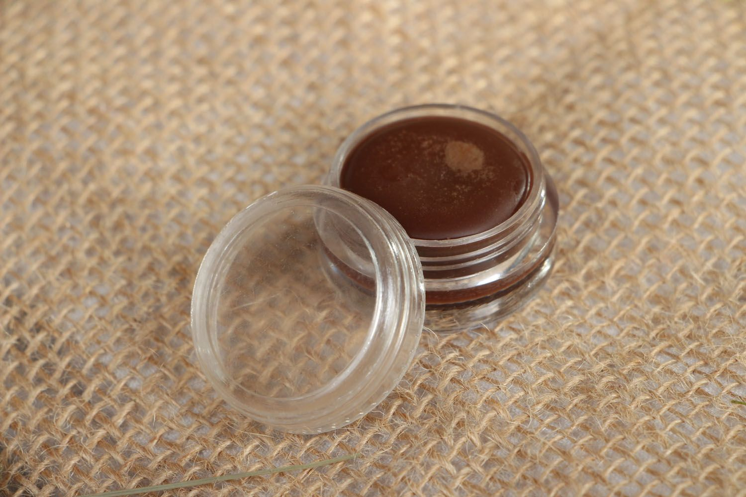 Lip balm with cacao photo 4