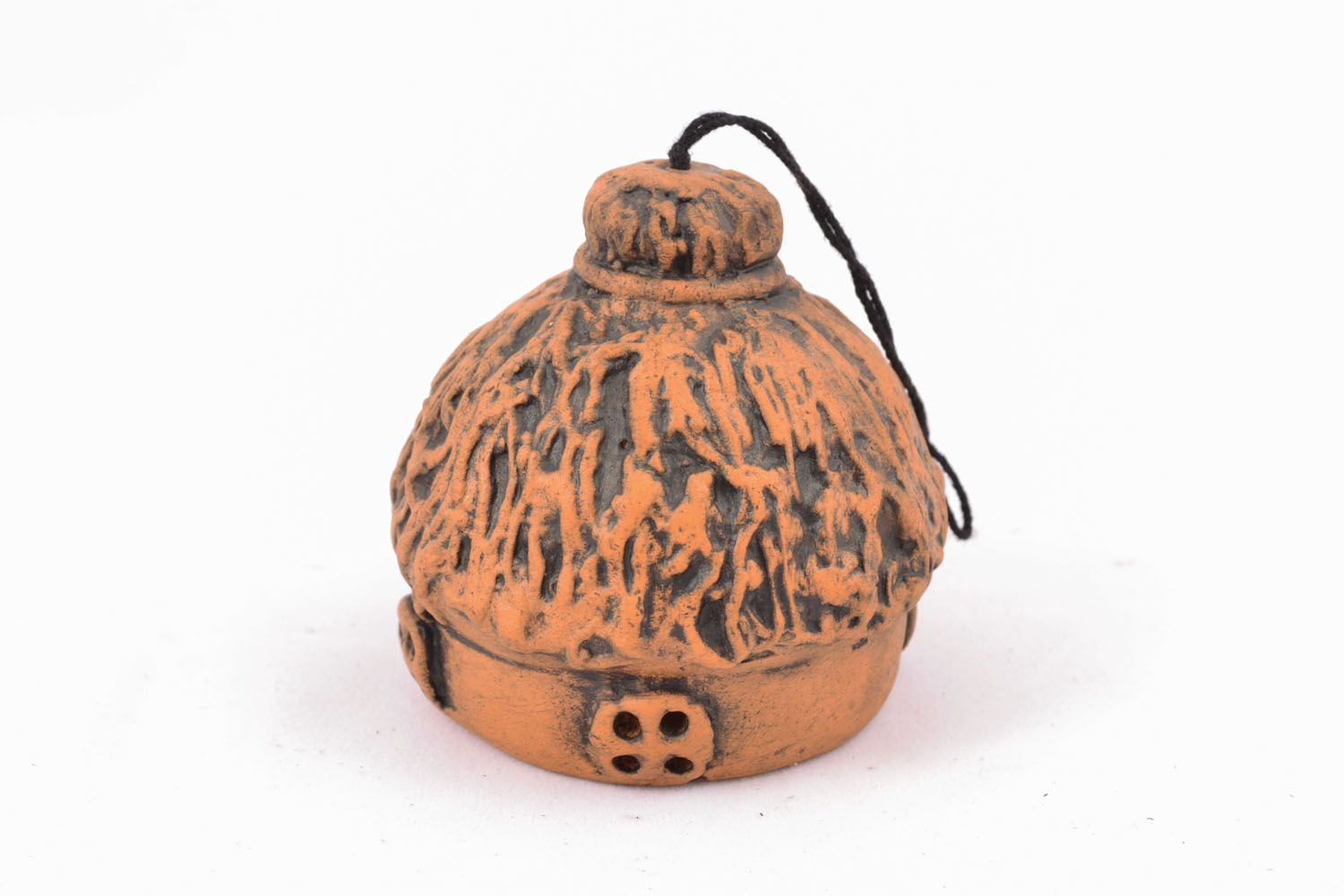 Handmade ceramic bell The Rural House photo 3