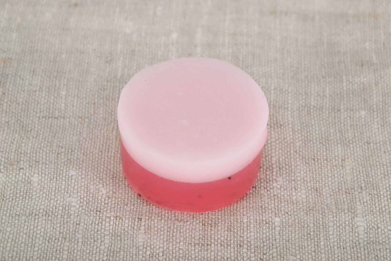 Soap Fragrant berry  photo 4
