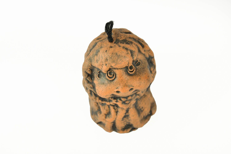Handmade ceramic bell photo 1