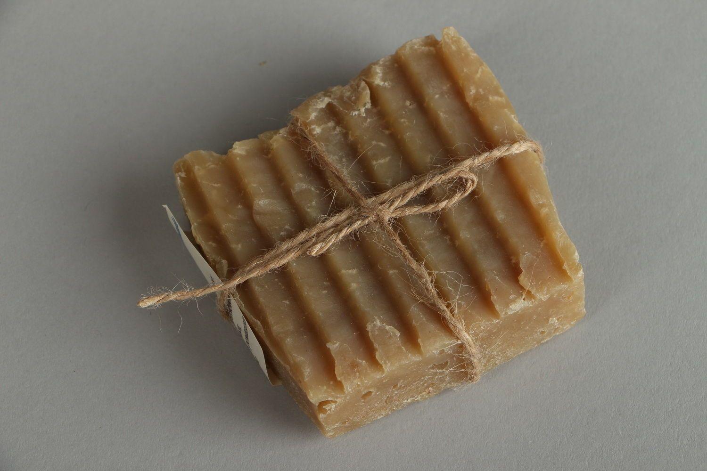 Soap Camomile photo 4