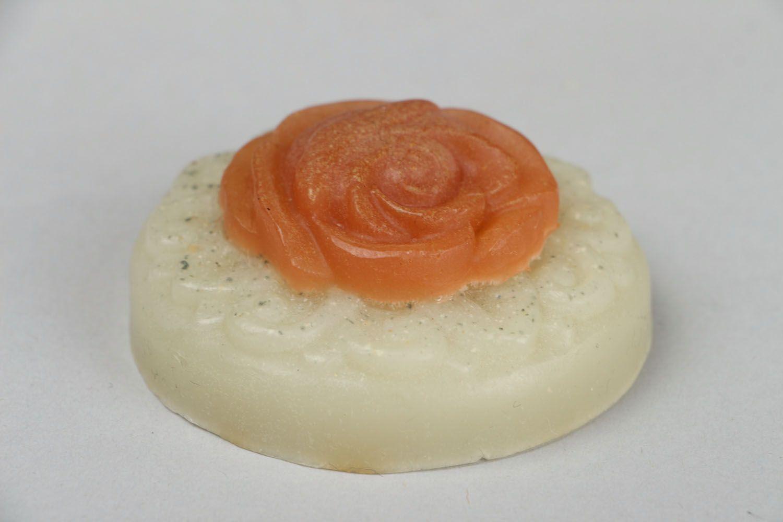 Homemade soap for sensitive skin photo 2