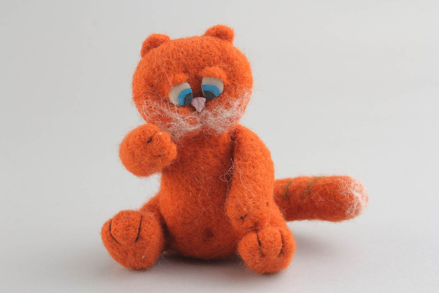 felted toys Toy