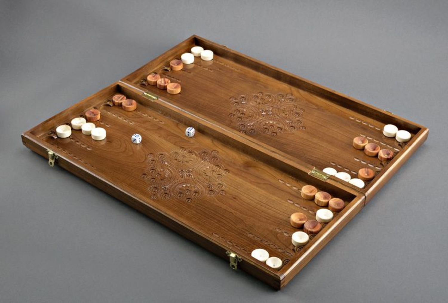 table games Game set