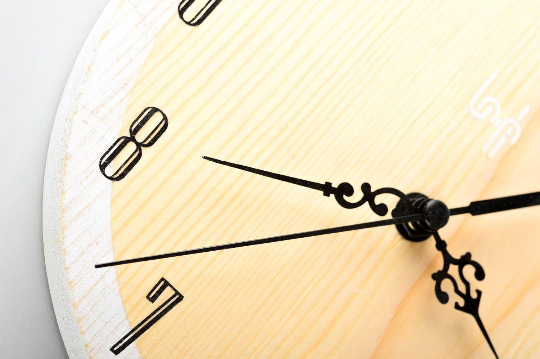 MADEHEART > Rustic home decor unique wall clocks decorative wall ...