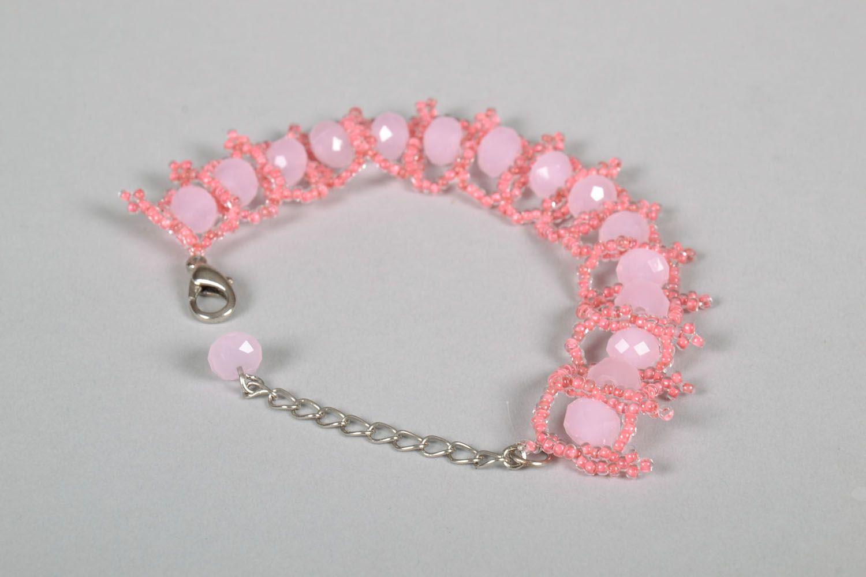 Woven wrist bracelet photo 3