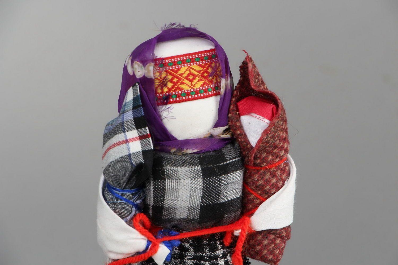 Motanka doll Mother photo 2