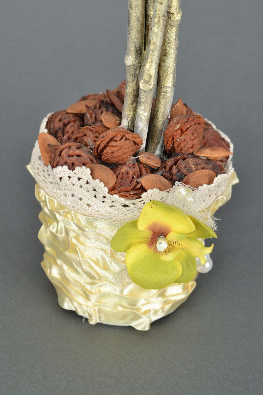 Handmade decorative tree photo 4