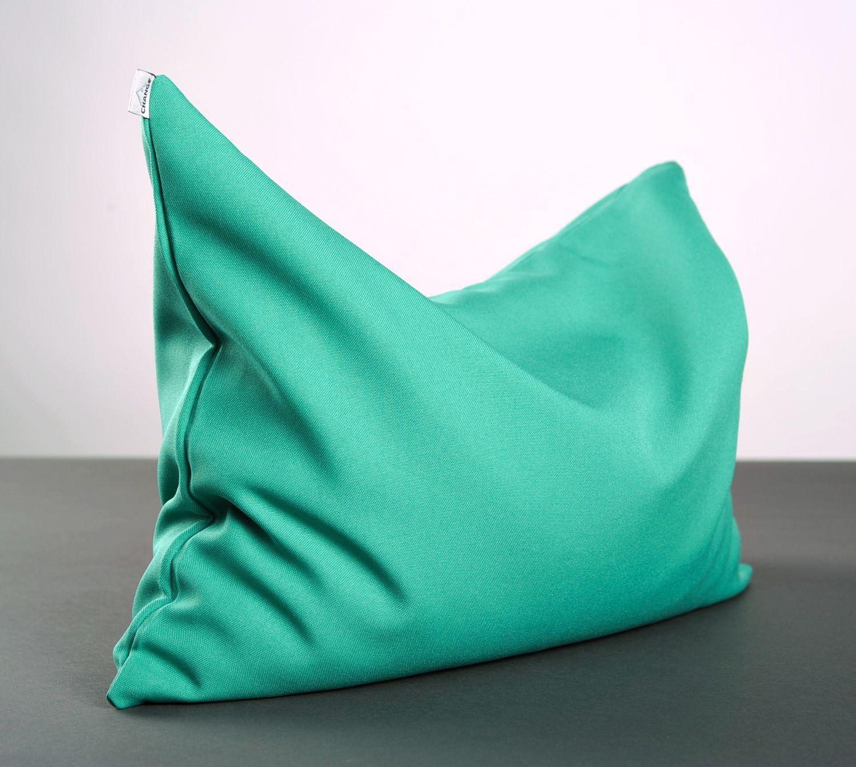 Homemade yoga pillow photo 5