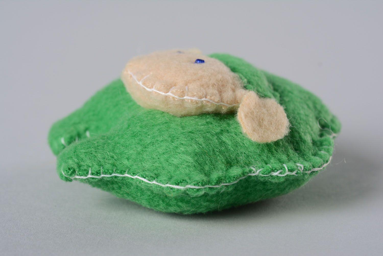 Fleece toy photo 3