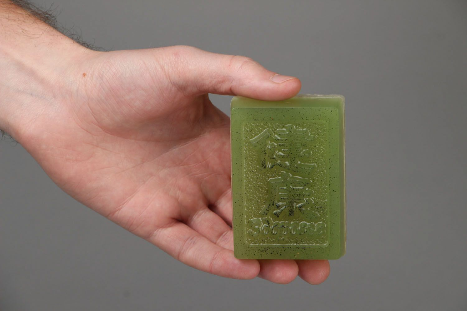 Homemade soap for all skin types Health photo 4