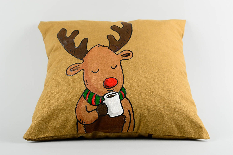 madeheart > handmade designer soft pillow unusual decorative pillow Unusual Decorative Pillows