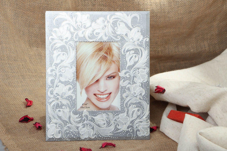 Handmade photo frame photo 5