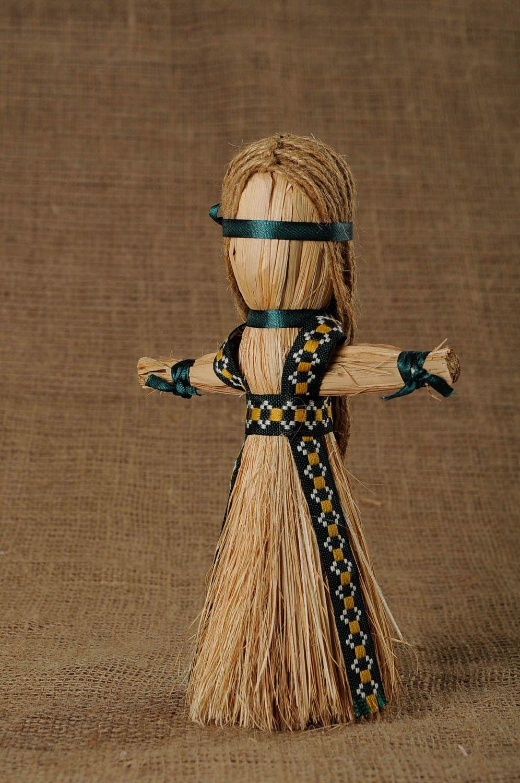 Amulet doll photo 1
