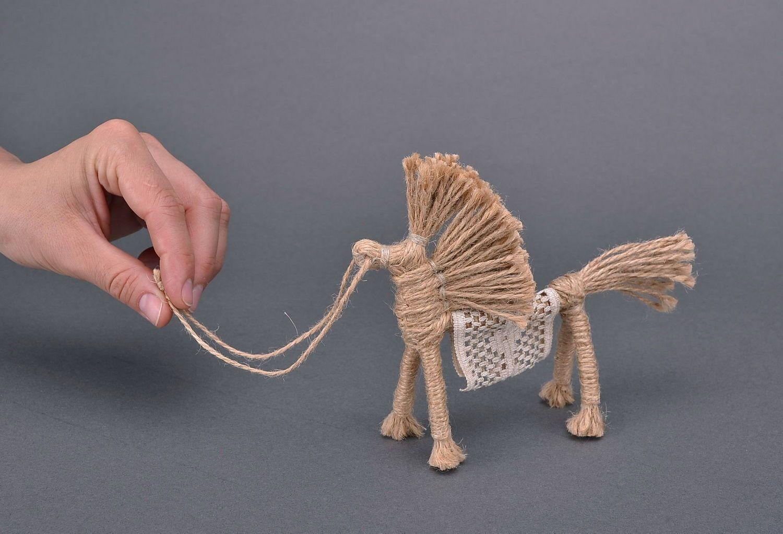 Slavic amulet Sun horse photo 4