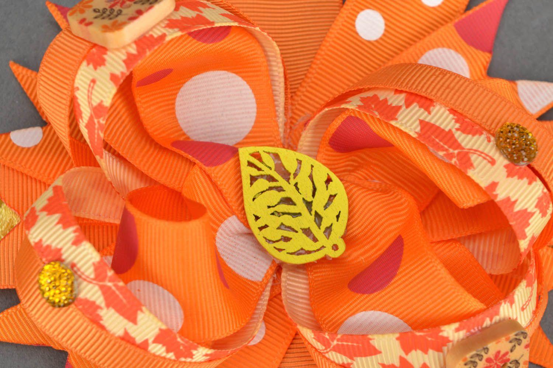 Headband Autumn photo 3