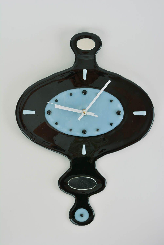Madeheart Handmade Wall Clock Glass Wall Clock Home Decor Ideas