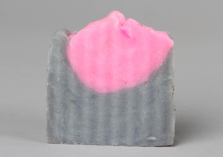 Handmade soap photo 1