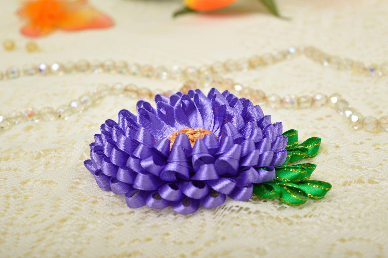 Handgefertigt Schmuck Brosche Geschenk für Frauen Designer Schmuck Blume foto 1