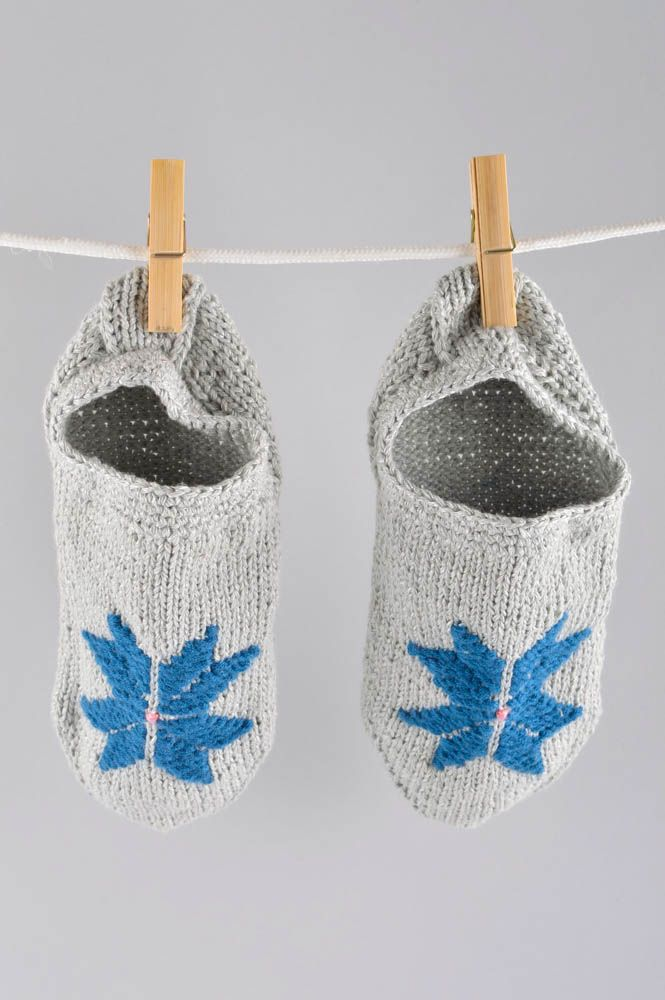 Notice: Undefined variable: cat in /home/newmadeheart/prod/cache/volt/%%home%%newmadeheart%%prod%%app%%views%%product%%index.volt.php on line 139  Handmade knitted socks cotton winter socks winter accessories present for friend - MADEheart.com