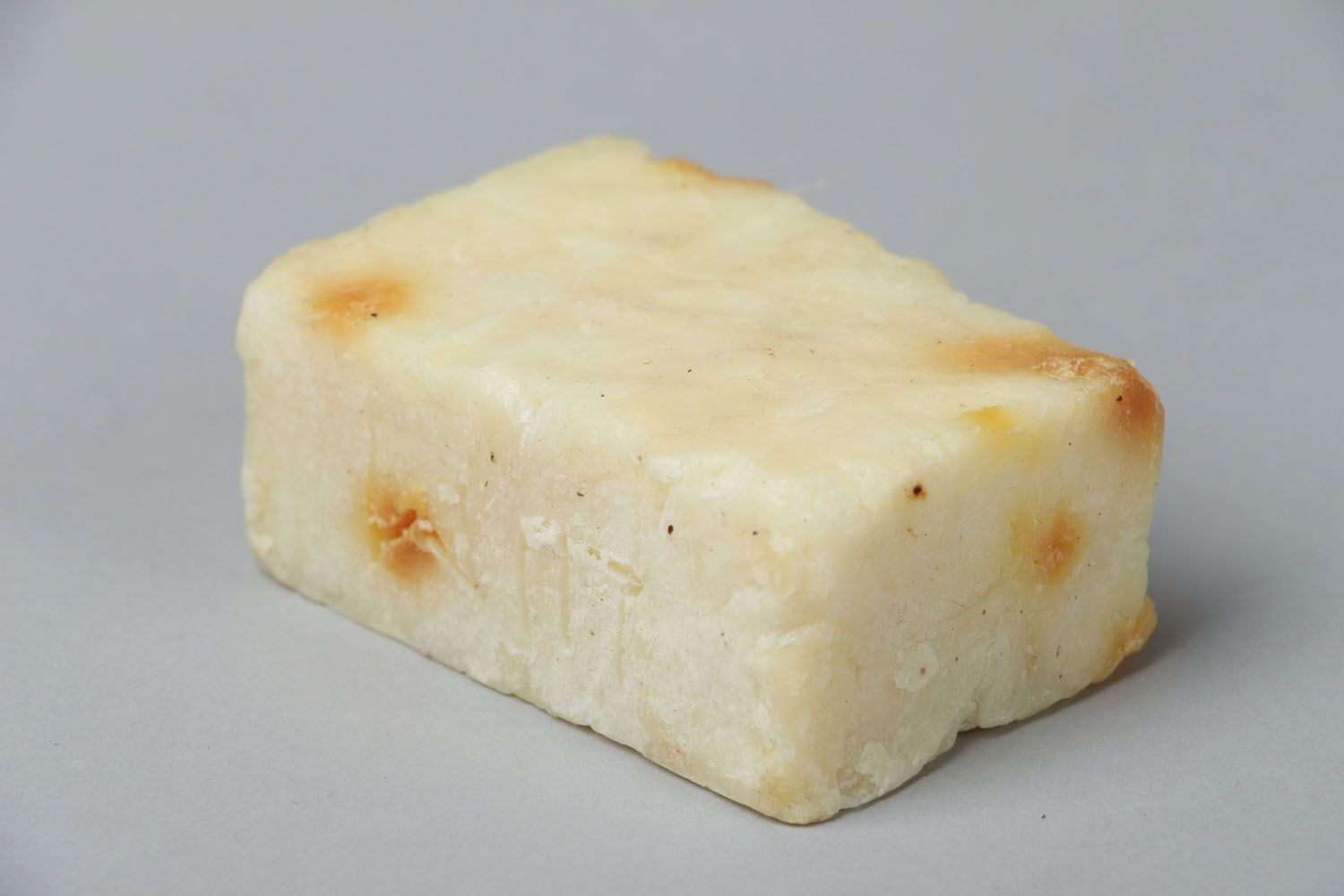 Natural soap with menthol photo 3