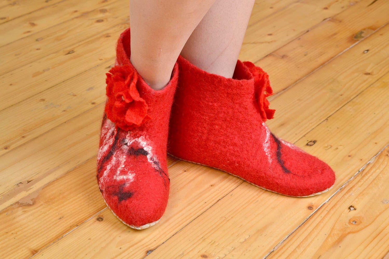 Ботинки своими руками мастер класс